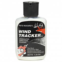 Pete Rickards Wind Tracker