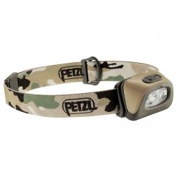 Petzl Stirnlampe TACTIKKA + RGB 160 Lumen