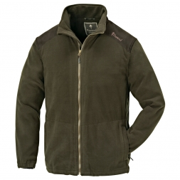 Pinewood Herren Fleecejacke Retriever