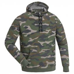 Pinewood Herren Sweater (camou)