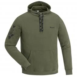 Pinewood Herren Sweater Fishing