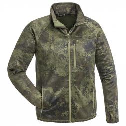 Pinewood Herren Sweater FRAZER CAMOU