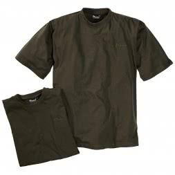 Pinewood Herren T-Shirt (2er Set)