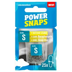 Power Snaps