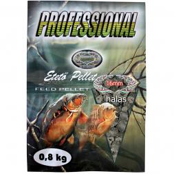 Professional Futter-Pellets Fisch