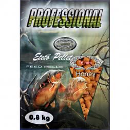 Professional Futter-Pellets Honig
