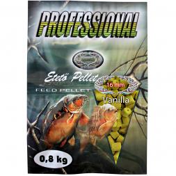 Professional Futter-Pellets (Vanille)