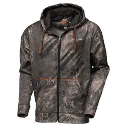Prologic Herren RealTree Fishing Hoodie