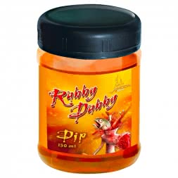 Quantum Radical Dip RUBBY DUBBY