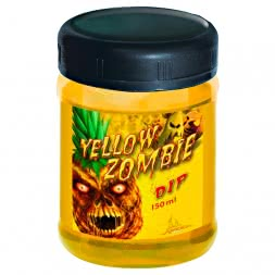 Quantum Radical Dip YELLOW ZOMBIE