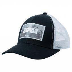 Rapala Trucker Cap (grau/schwarz)