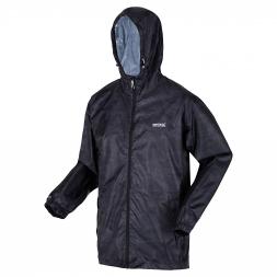 Regatta Herren Printed Pack -It-Jacket