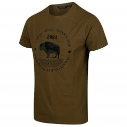 Regatta Herren T-Shirt CLINE