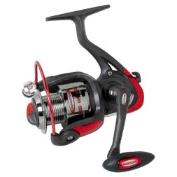 Riverman Spinnrolle QX