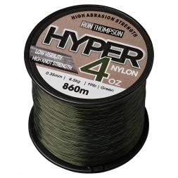 Ron Thompson Angelschnur Hyper 4OZ (dunkelgrün)