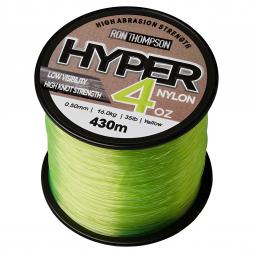 Ron Thompson Angelschnur Hyper 4OZ (fluo gelb)