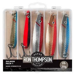 Ron Thompson Pilker Salmon Pack