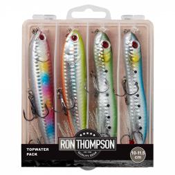 Ron Thompson Wobbler Topwater Pack