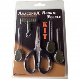 Rookie Needle Kit
