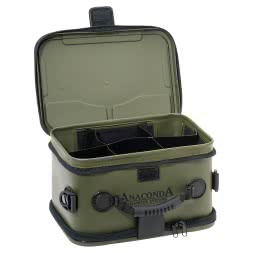 Sänger Anaconda Dual Desk Tank M-21 Transportkoffer