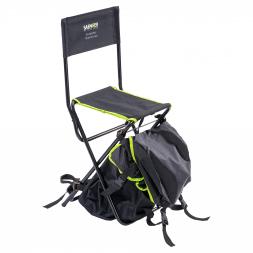 Sänger Backpacker Chair de Luxe