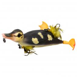 Savage Gear Hechtköder 3D Suicide Duck (Natur)