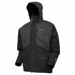 Savage Gear Herren HeatLite Thermo Jacke