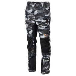 Savage Gear Herren Outdoor-Hose Camo Trousers