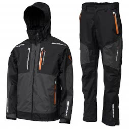 Savage Gear Herren WP PERFORMANCE SUIT