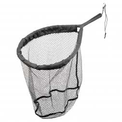 Savage Gear Kescher Pro Finezze Rubber Mesh Net