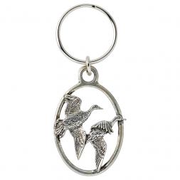 Schlüsselanhänger Enten