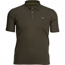 Seeland Herren Poloshirt Skeet (grün)