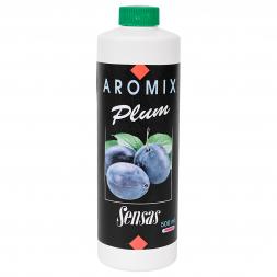 Sensas Aromix Pflaume