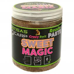 Sensas Ready Paste (Sweet Magic)