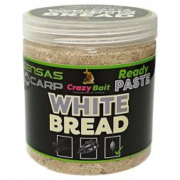 Sensas Ready Paste (White Bread)