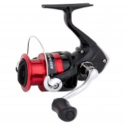 Shimano Angelrolle Sienna FG