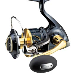 Shimano Angelrolle Stella SW-B