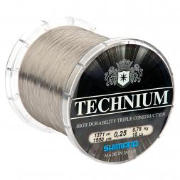 Shimano Angelschnur Specimen Technium Invisitec (transparent)