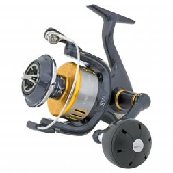 Shimano Stationärrolle Twin Power SW-B