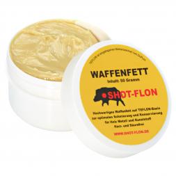 Shot Flon Waffenfett