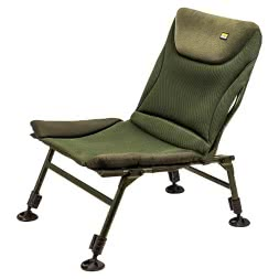Solar Tackle Bankmaster Guest Chair