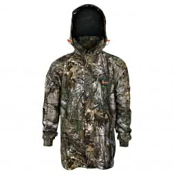 Spika Herren Valley Jacket Camo