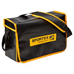 Sportex Spinnangeltasche (mit Flap)