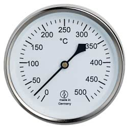 Standard Thermometer