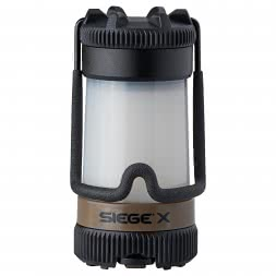 Streamlight Outdoorlaterne Siege X USB Rechargeable