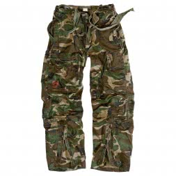 Surplus Herren Infantry Cargo Trousers