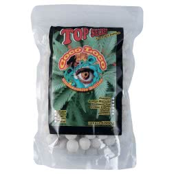 Top Secret Boilies Cannabis Edition Coco Loco (Frozen Yoghurt)