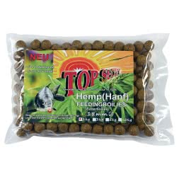 Top Secret Feedingboilies (Hanf)
