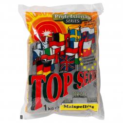 Top Secret Friedfischfutter (Maispellets)