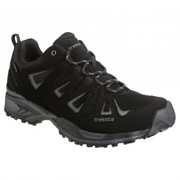 Treksta Herren Outdoorschuh Nevado Low Lace GTX